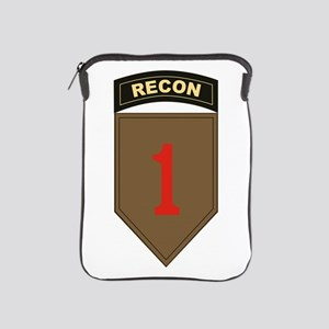 1st ID Recon iPad Sleeve
