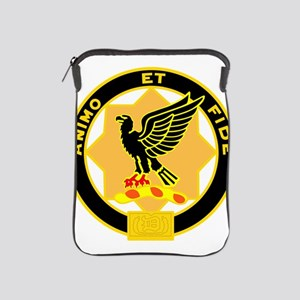 1st Cavalry Regiment iPad Sleeve