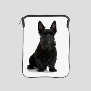 The Scottish Terrier iPad Sleeve