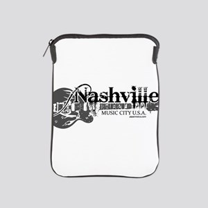 Nashville iPad Sleeve