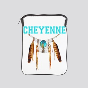 Proud to be Cheyenne iPad Sleeve