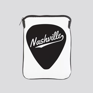 Nashville Guitar Pick iPad Sleeve