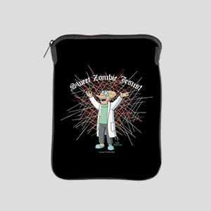 Sweet Zombie Jesus iPad Sleeve