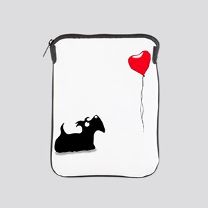 Scottie Dog iPad Sleeve