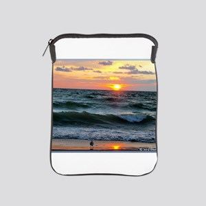 Sunset, beautiful, photo, iPad Sleeve