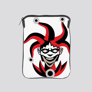Jester - Costume iPad Sleeve