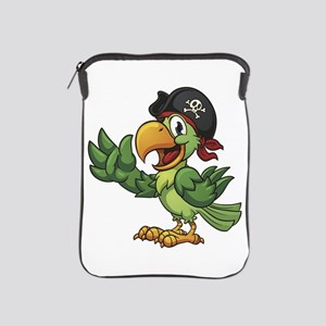 Pirate-Parrot iPad Sleeve