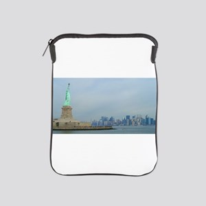 Statue of Liberty New York - Pro Photo iPad Sleeve