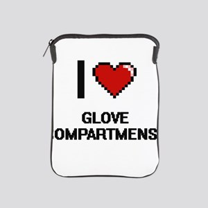 I love Glove Compartmenst iPad Sleeve