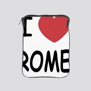 ROME iPad Sleeve