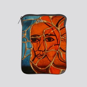 Hatha Sun/Moon Version 3 iPad Sleeve