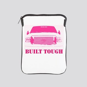 Pink Built Tough iPad Sleeve