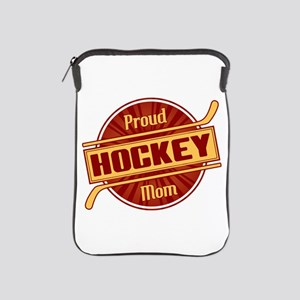 Proud Hockey Mom iPad Sleeve