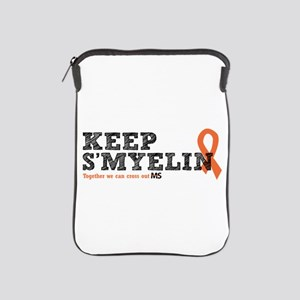 Multiple Sclerosis Awareness Tablet Covers - CafePress
