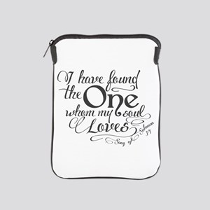 Song of Solomon iPad Sleeve