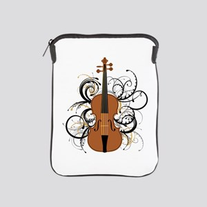 Music Violin Tablet Covers - CafePress