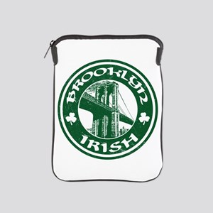 Brooklyn NY Irish iPad Sleeve