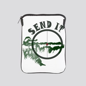 Send It Scope iPad Sleeve