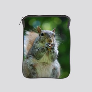 Friendly Squirrel iPad Sleeve