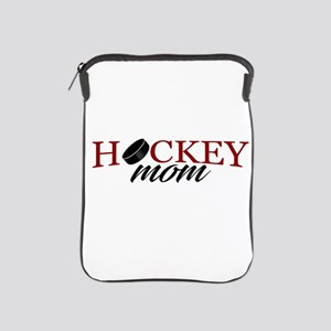 Hockey Mom iPad Sleeve