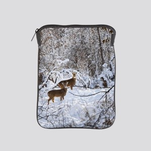 A Winter Wonderland iPad Sleeve