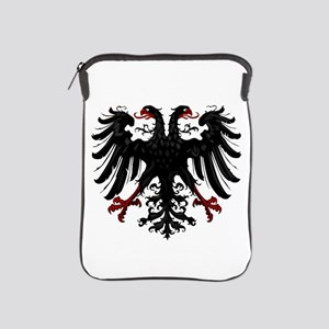 Holy Roman Empire Insignia iPad Sleeve