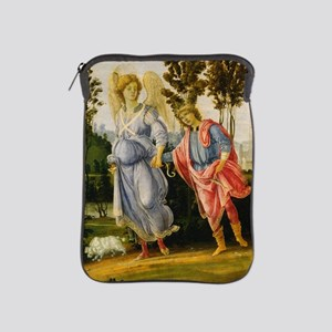 Filippino Lippi - Tobias and the Angel iPad Sleeve