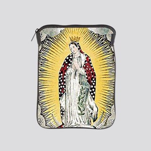 Our Lady of Guadalupe iPad Sleeve