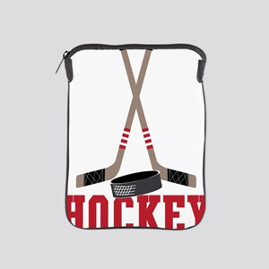 Hockey iPad Sleeve