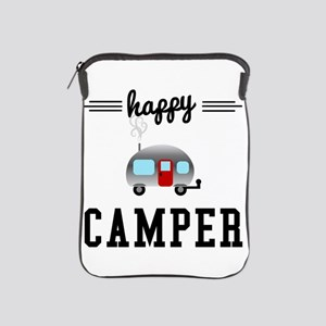 Happy Camper iPad Sleeve