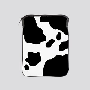Cow Print iPad Sleeve