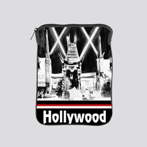 Hollywood iPad Sleeve
