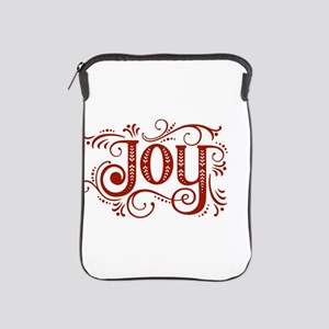 jOY [ornate] iPad Sleeve