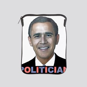 George_obama iPad Sleeve