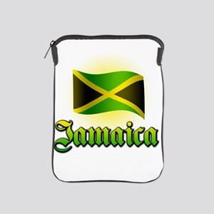 jamaica iPad Sleeve