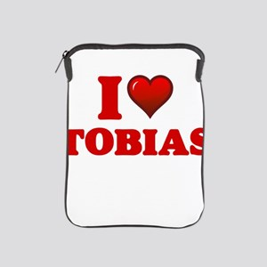 I love Tobias iPad Sleeve