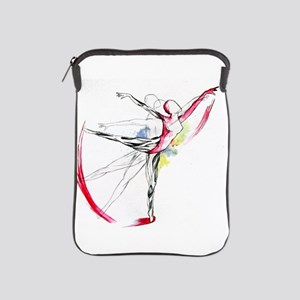 Anatomy of Ballet iPad Sleeve