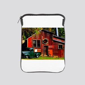 Ye Olde Mill iPad Sleeve