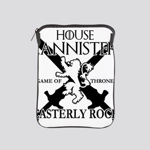 HOUSE LANNISTER GAME OF THRONES iPad Sleeve