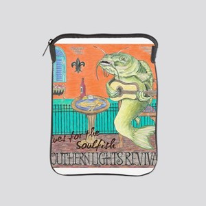 Southern Lights Revival iPad Sleeve