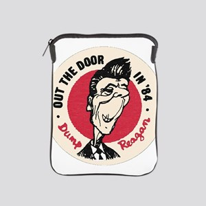DumpReagan iPad Sleeve