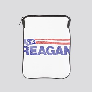 fadedronaldreagan1976 iPad Sleeve