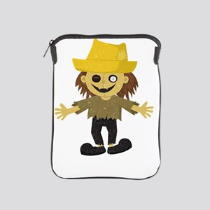 Scary Scarecrow Tablet Covers Cafepress