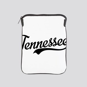 Tennessee Script iPad Sleeve