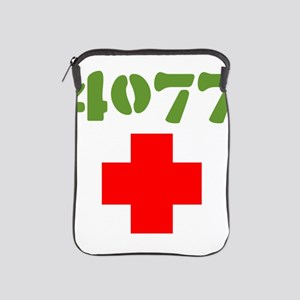 4077 Mash iPad Sleeve