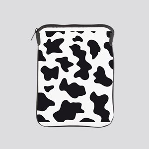 Cow Animal Print iPad Sleeve