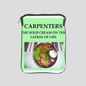 carpenters iPad Sleeve