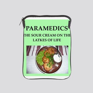 paramedics iPad Sleeve