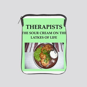 therapist iPad Sleeve