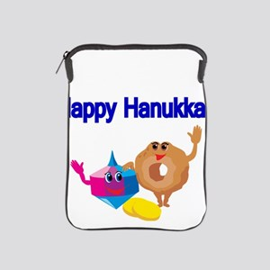 Happy Hanukkah iPad Sleeve
